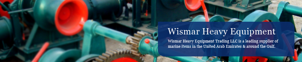 Wismar Heavy Equipment Trading L.L.C